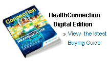 View the latest HealthConnection Buying Guide