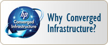 Why Converged Infrastructure